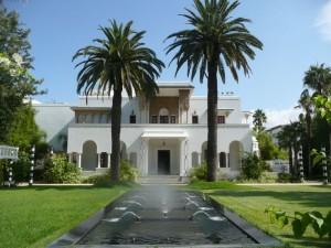Villa des Arts - Rabat
