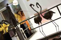Exposition Collective: «Enfin !» - Marrakech