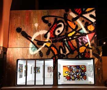 David Bloch Gallery  - Marrakech