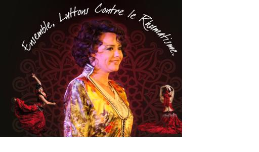 KARIMA SKALLI ET DREAM DANCE COMPAGNIE - Casablanca
