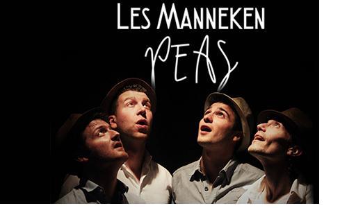Les Manneken Peas - Casablanca