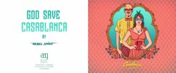 Exposition Amal Laraqui :  - Casablanca