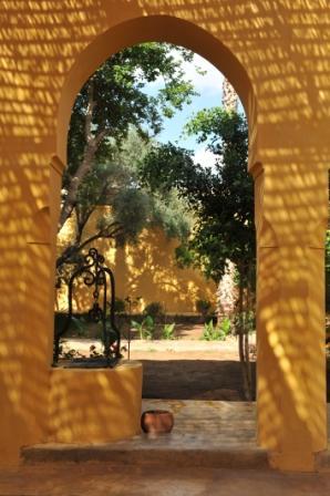 Dar Denise (Dame de Marrakech) - Marrakech