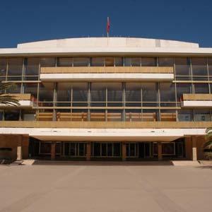 Théâtre National Mohammed V - Rabat