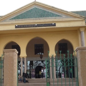 Théâtre Mohammed VI - Casablanca