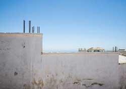 Johanna Quillet: Topos - Tanger
