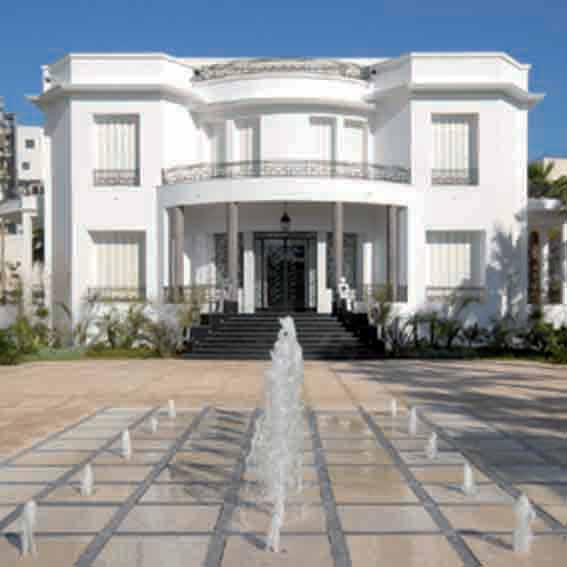Villa des Arts de Casablanca - Casablanca