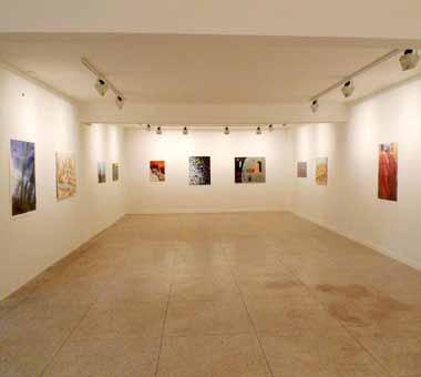 Voice Gallery - Marrakech