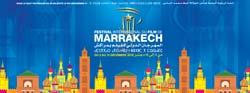 Festival International du Film de Marrakech - 16ème édition - Marrakech