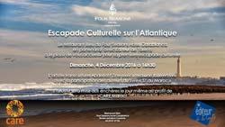 Escapade Culturelle - 1ère édition - Casablanca