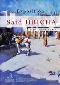 Said Hbicha - Tanger