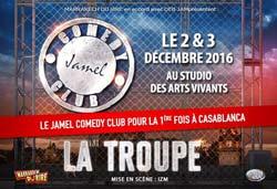 Jamel Comedy Club - Casablanca