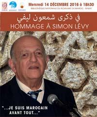 Hommage à Simon - Rabat