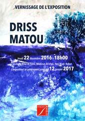 Driss Mattou - Rabat