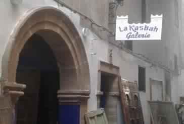 3 Artistes et 3 Démarches Plastiques - Essaouira