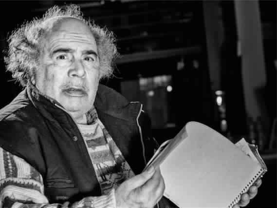 Mohamed Abouelouakar - Casablanca