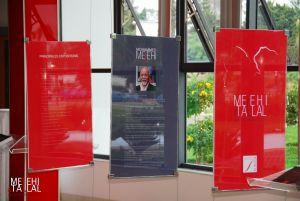 Galerie de la Fondation Mohammed VI - Rabat