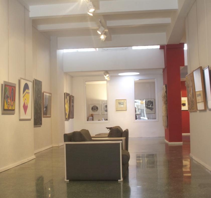Galerie Nadar - Casablanca