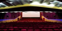 Cinéma Rif - Casablanca