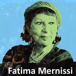 Fatima Mernissi : une chercheuse engagée - Casablanca