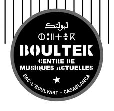 Boultek - Casablanca