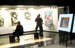 Abou Imane Gallery - Rabat