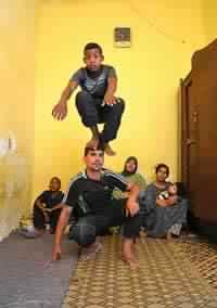 Hicham Benohoud : Rétrospective - Essaouira