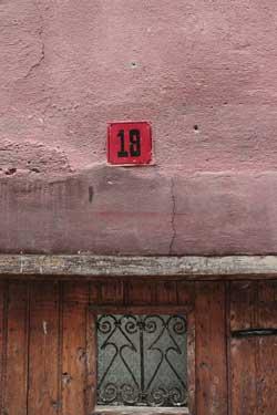 18, derb el ferrane - Marrakech