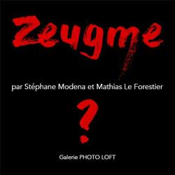 Zeugme ? - Tanger