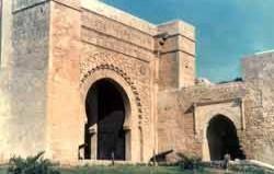 galerie Bab El Kebir - Rabat