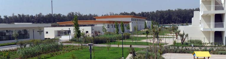 Groupe scolaire OSUI Louis Massignon - Casablanca