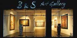 B&S Art Gallery - Casablanca