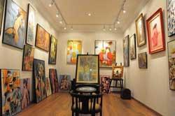 Galerie d'Art Kais - Rabat