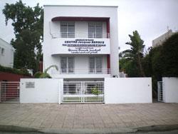 Centre Jacques Berque - Rabat