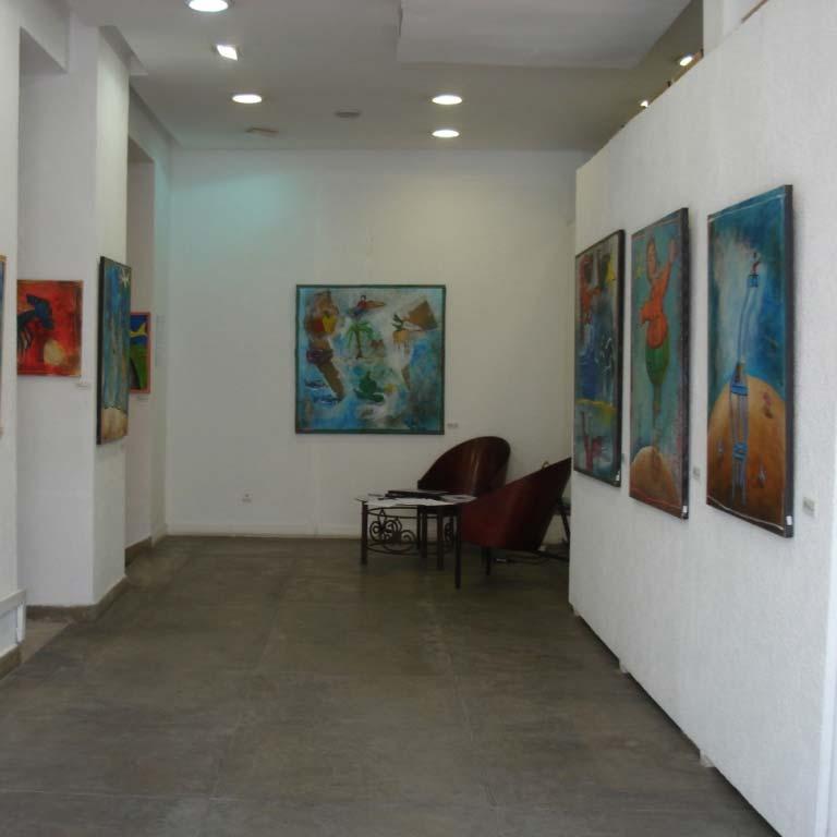 Galerie Fan-DoK - Rabat