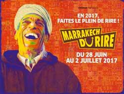 Marrakech du Rire - 7ème - Marrakech