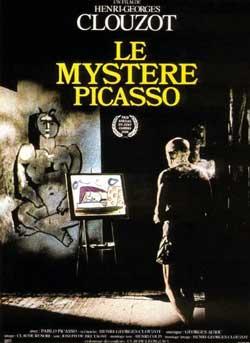 """Projection documentaire commenté du film """"Le mystère Picasso, et visite de l'exposition - Rabat"""