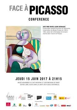Marie-Laure Bernadac : La tauromachie dans l'oeuvre de Picasso - Rabat