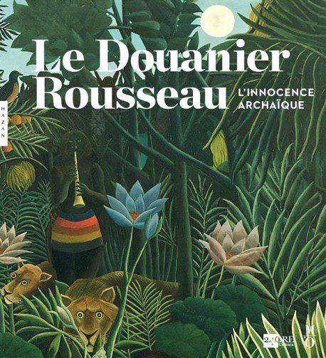 Exposition ″Douanier Rousseau″  - Casablaanca