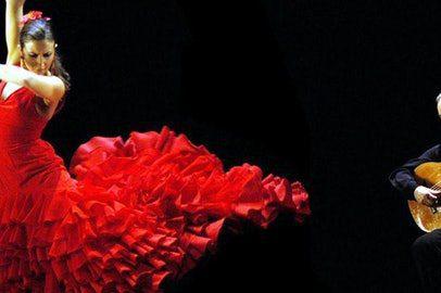 Exposition : Le Flamenco Vu Par Mariem Naciri - Marrakech