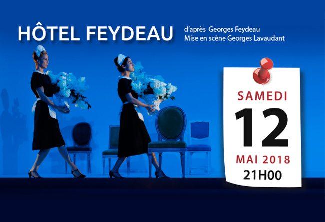 HOTEL FEYDEAU - Casablanca