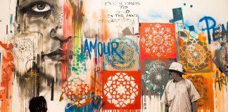 Exposition Pop art - Marrakech