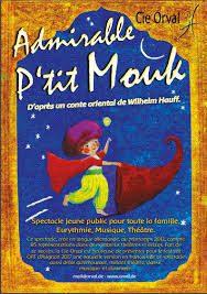 L'admirable P'tit Mouk - Casablanca