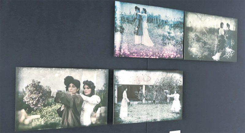 Exposition: Entre mémoires et souvenirs - Rabat
