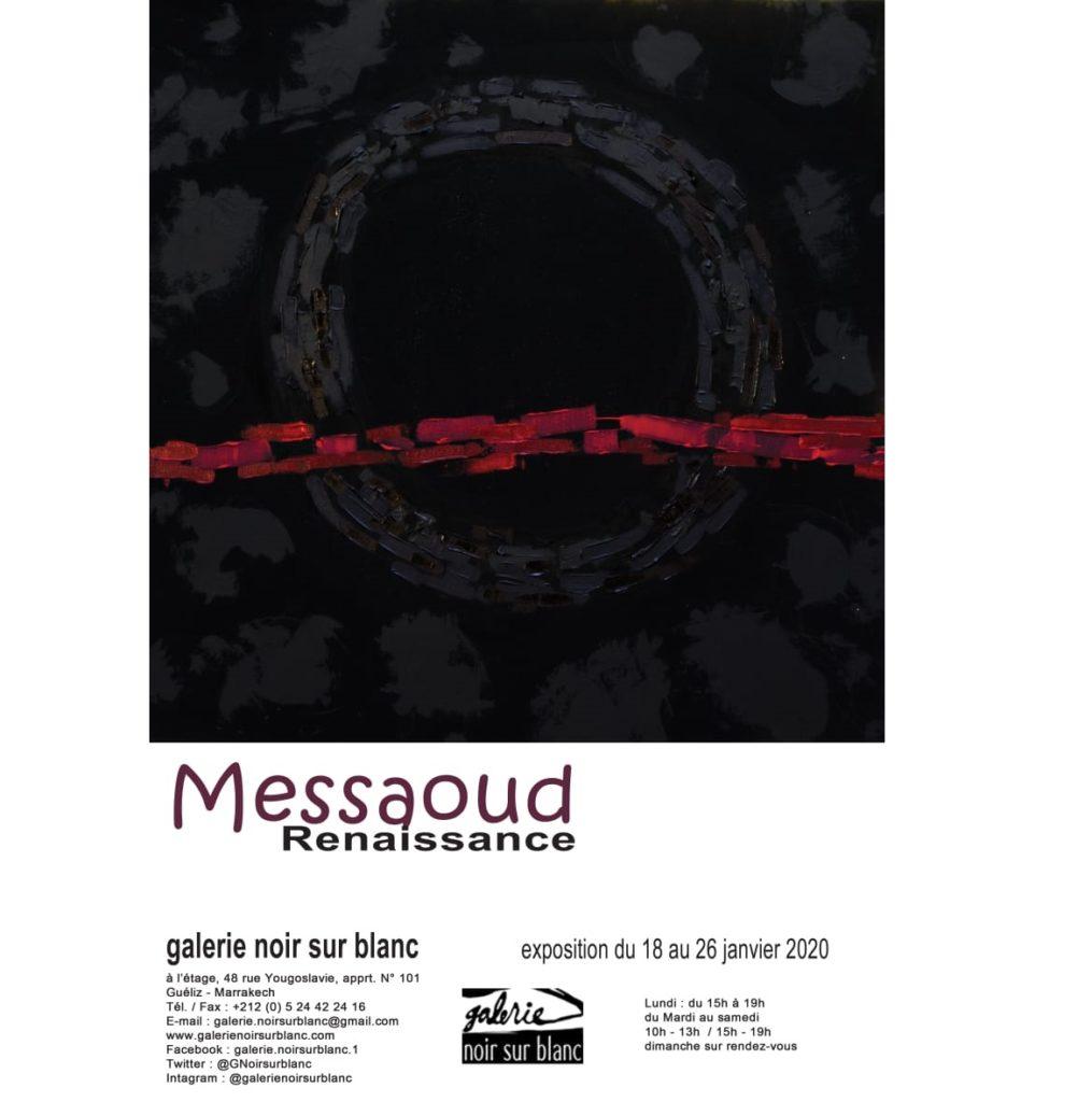 Renaissance de Messaoud