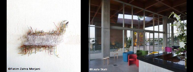 La transition écologique : Art et Architecture, même combat ? - Casablanca