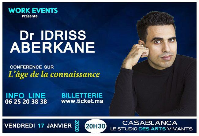 Dr Driss Aberkane - Casablanca