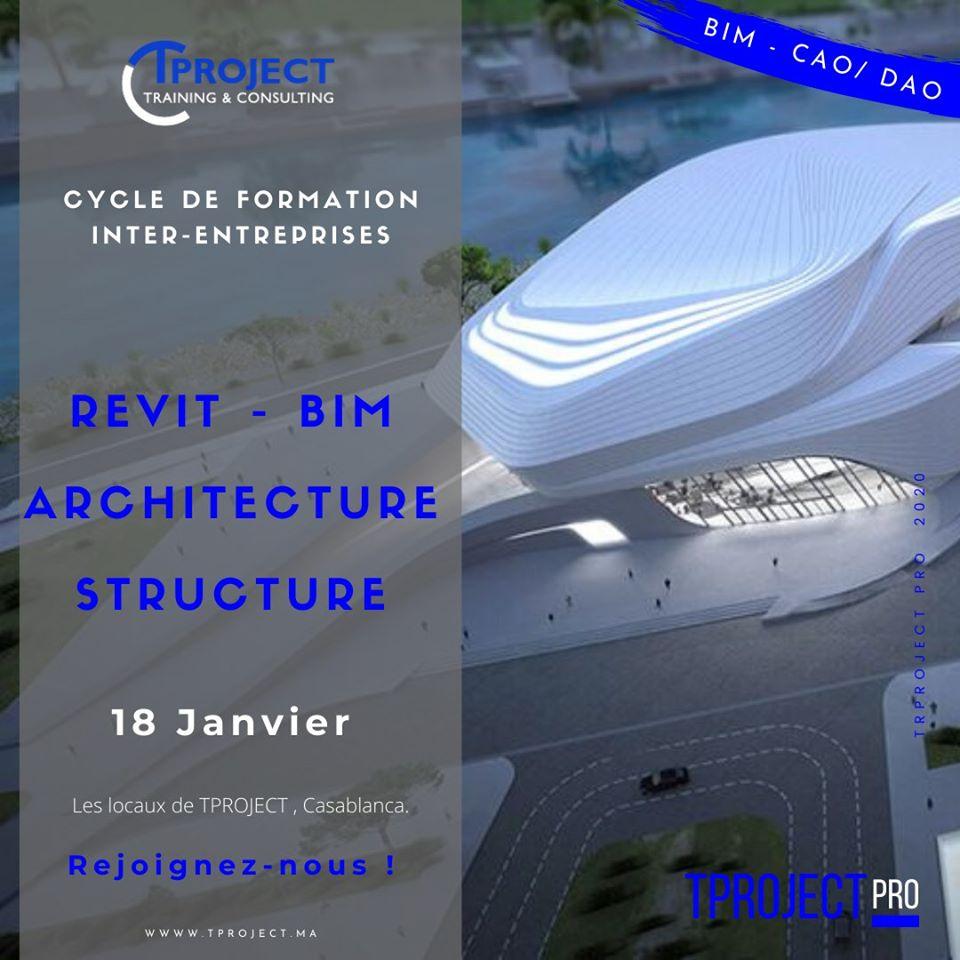 Formation Revit - Architecture & Structure