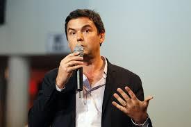 Rencontre avec Thomas Piketty - Rabat