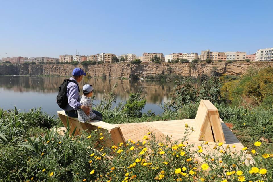 La Fabrique du Lac #2 : Un projet urbain, humain et citoyen ! - Casablanca